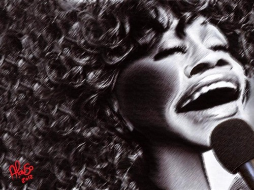 Whitney Houston Facebook2